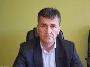 Предсједник Општинске борачке организације Јован Маринковић