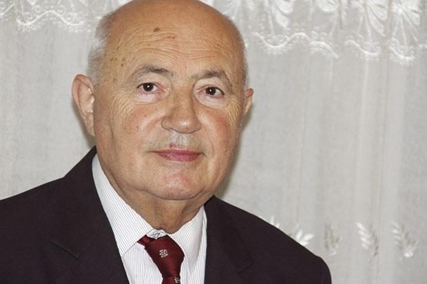 Проф. др Србољуб Живановић