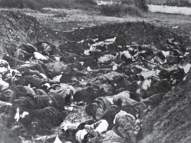 Нацистички злочини Фото: архив