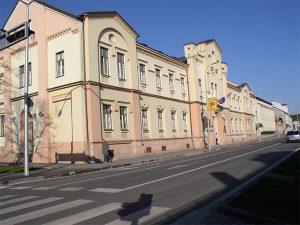 Жупанијски суд у Бјеловару (Фото: sudovi.pravosudje.hr)