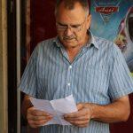 Предсједник Удружења заробљеника општине Дервента Драго Кнежевић