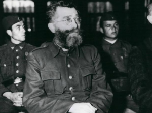 Дража Михаиловић