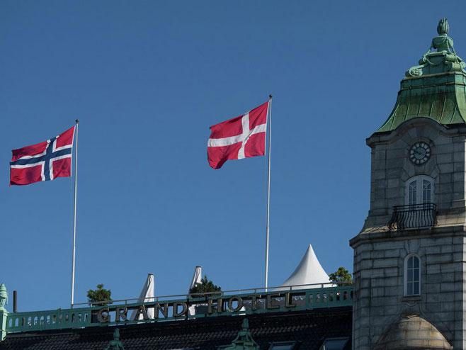 Норвешка, Осло (Фото: Sputnik/Александар Виљф)