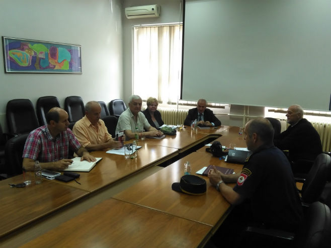 Sjednica Pododbora o obilježavanju godišnjice Bitke na Kozari Foto: SRNA