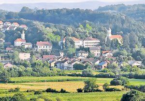 Општина Двор у Хрватској (Фото Архива општине)