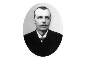 Ђорђе Цекић Лешњак (Архивска фотографија)