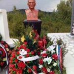 У поткозарском селу Миљевићи у општини Градишка данас је откривена спомен-биста народном хероју Милету Ристићу, који је заслужан за пробој јасеновачких логораша 22. априла 1945. године, када је ослобођено више од 80 логораша концентрационог логора Јасеновац у тадашњој Независној Држави Хрватској.