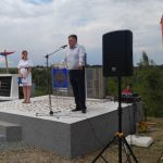Начелник општине Градишка Зоран Аџић је рекао да је данас у Миљевићима одато признање свима који су дали животе за слободу на овим просторима.