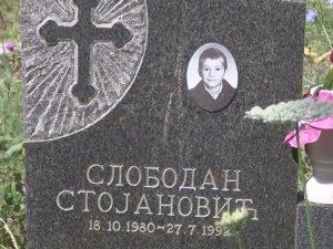 Парастос Слободану СтојановићуФото: РТРС