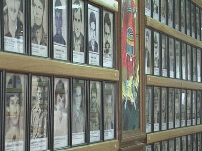 Требавска бригада Фото: РТРС