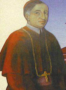 Бискуп Андрија Змајевић