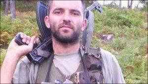 Терориста Љирим Јакупи