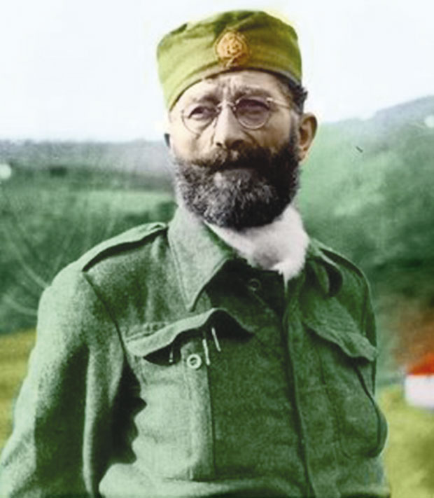 Дражу Михаиловића издали савезници