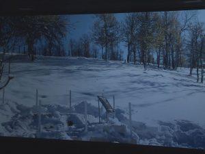 """Kadar iz filma """"Korida"""" Foto: RTRS"""