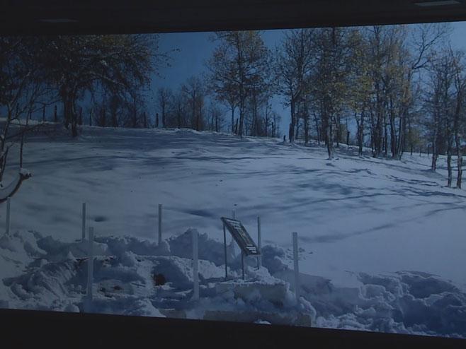 """Кадар из филма """"Корида"""" Фото: РТРС"""