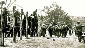 Злочини 42. вражје дивизије у Мачви