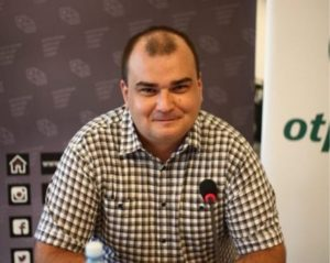 Мср Огњен Карановић