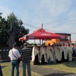 У Горњој Црквини код Шамца данас је служен парастос за 37 припадника Војске Републике Српске, од којих је 10 погинуло на данашњи дан 1992. године, те за шест цивилних жртава рата.