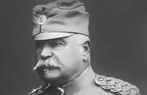 Генерал Степа Степановић. Фото: Vikipedija