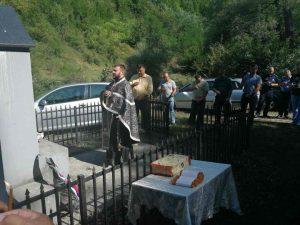 У Вигошти код Котор Вароша данас је обиљежено 25 година од страдања 14 српских бораца који су убијени у засједи у овом мјесту, а још 13 њихових сабораца је рањено.