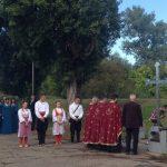 У Козарској Дубици, код Спомен крста на обали ријеке Уне, данас је служен парастос за 46 Дубичана страдалих 18. и 19. септембра 1995. године у агресији хрватске војске на подручје ове општине.