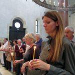 У цркви Светог Марка у Београду данас је служен парастос за 88 Срба убијених прије 24 године у агресији хрватске војске на Медачки џеп код Госпића, зону која је била под заштитом УН.