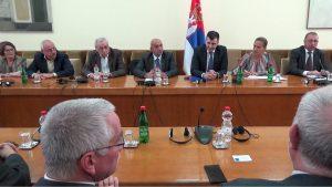 Фото: Министарство за рад, запошљавање, борачка и социјална питања