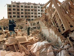 НАТО бомбардовање у Србији Фото: Глас Српске