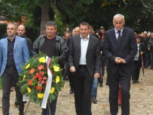 У Новом Граду данас су обиљежене 22 године од одбране ове општине у протеклом одбрамбено-отаџбинском рату.