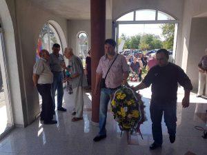 Parastos za 69 Srba iz Bukvika i okolnih sela koje su pripadnici muslimansko-hrvatskih snaga ubili 14. septembra 1992. godine, služen je danas u kapeli na groblju u brčanskom naselju Srpska Varoš, kao i u spomen-kapeli u Bukviku.