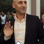 Предсједник Борачке организације општине Власеница Споменко Стојшић.