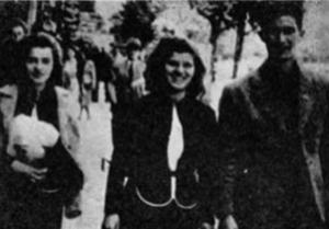 STRELjANA Zorka Božović