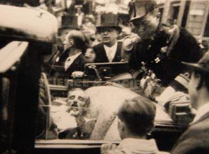 83 године од убиства краља Александра