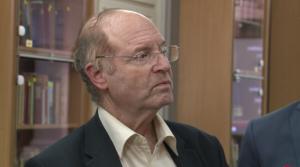 Prof. dr Gideon Grajf
