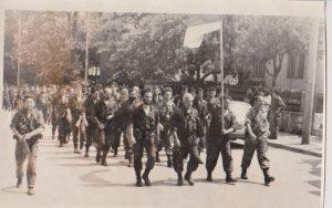 Невесињска бригада (1993. година)