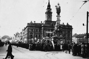 Ослобођење Новог Сада: Сећање партизана који је развио заставу на Градској кући