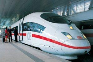 Фото: Илустрација | Спорна идеја да њемачки воз носи име Анне Франк