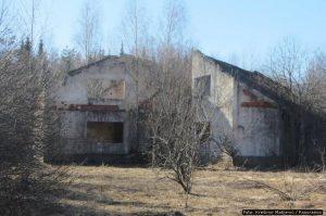 Дом Дивосело