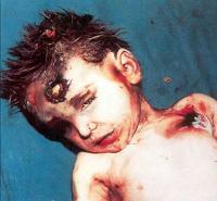 Горан Чечевац убијен је у Вуковару од хрватских екстремиста