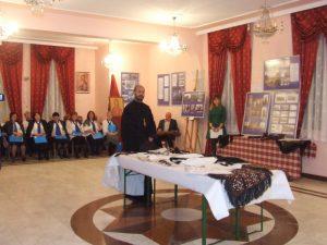 У Аранђеловцу отворена изложба о Ливањским Србима