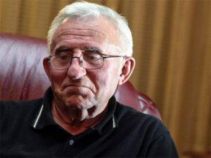 Генерал Владимир Лазаревић (Фото: ekspres.net)