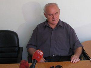 Недељко Митровић Фото: СРНА