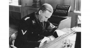 Рајнхард Хајдрих