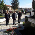 Начелник општине Шамац Ђорђе Милићевић истакао је да је Обудовац једна од мјесних заједница која је дала највећи број жртава у отаџбинском рату.