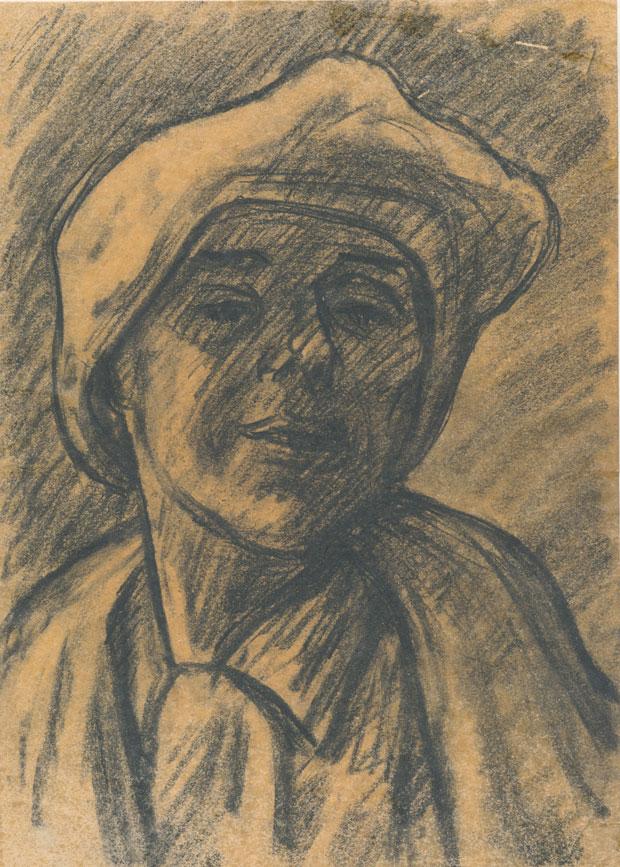 Сликарство је продужило живот Милошу Бајићу, који је насликао и своју животну сапутницу Даницу