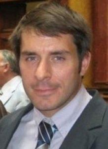 Харис Дајч