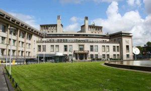 Финале суда: Последње велико изрицање казне у Хагу Фото: wikimedia.org/Julian Nitzsche