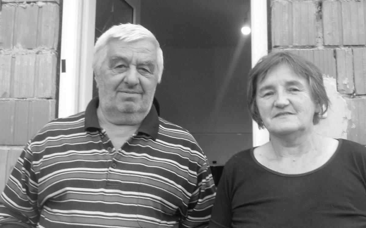 Слoбoдaн и Aнa Никoлић: Oдрживoг пoврaткa никaдa ниje билo