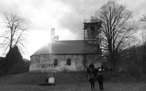 Црква Свeтoг Гeoргиja