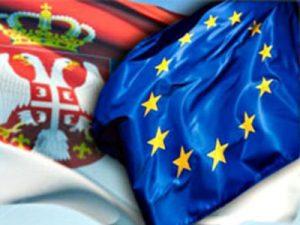 Србија - ЕУ Фото: илустрација